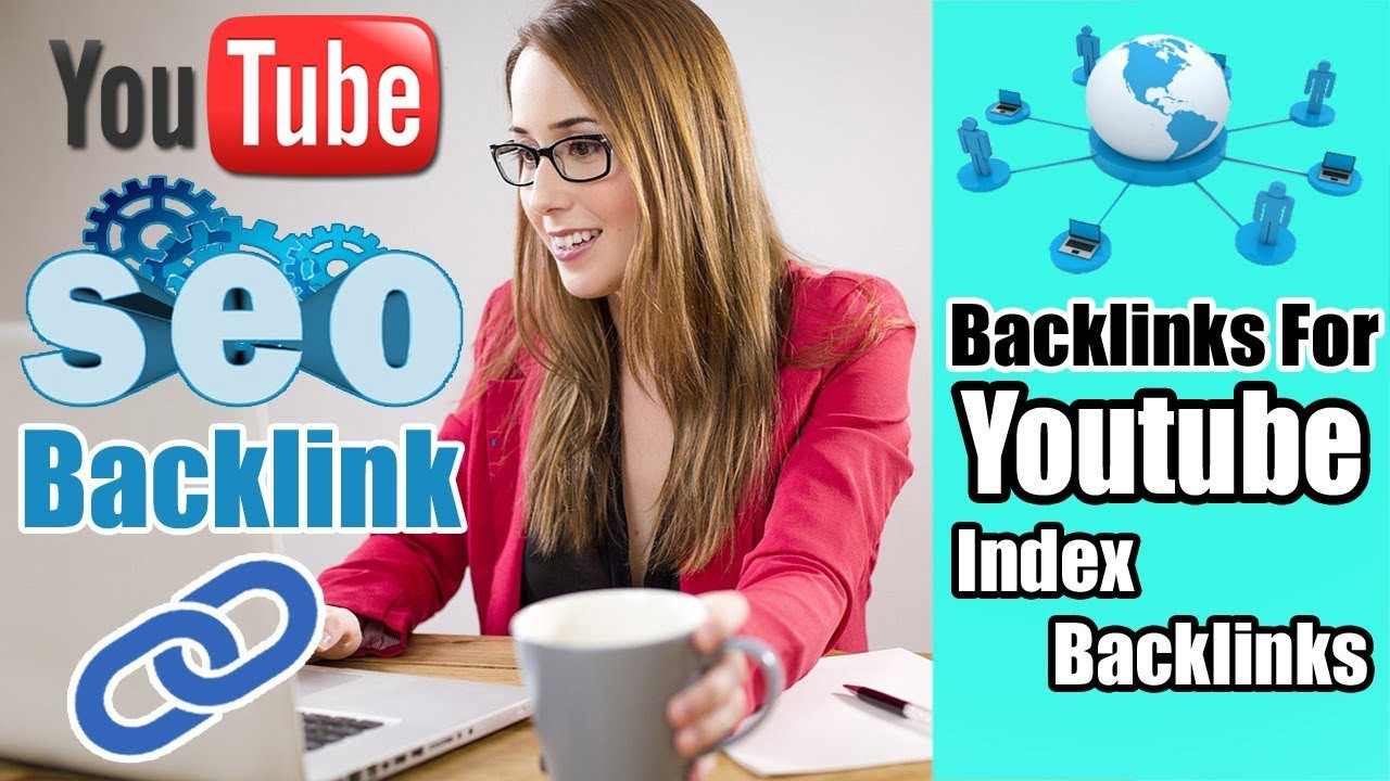 YOUTUBE RANKING GUARANTEE WITH 500000 BACKLINKS LIMITED TIME