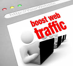 5k high quality traffic visitors human and true and very fast
