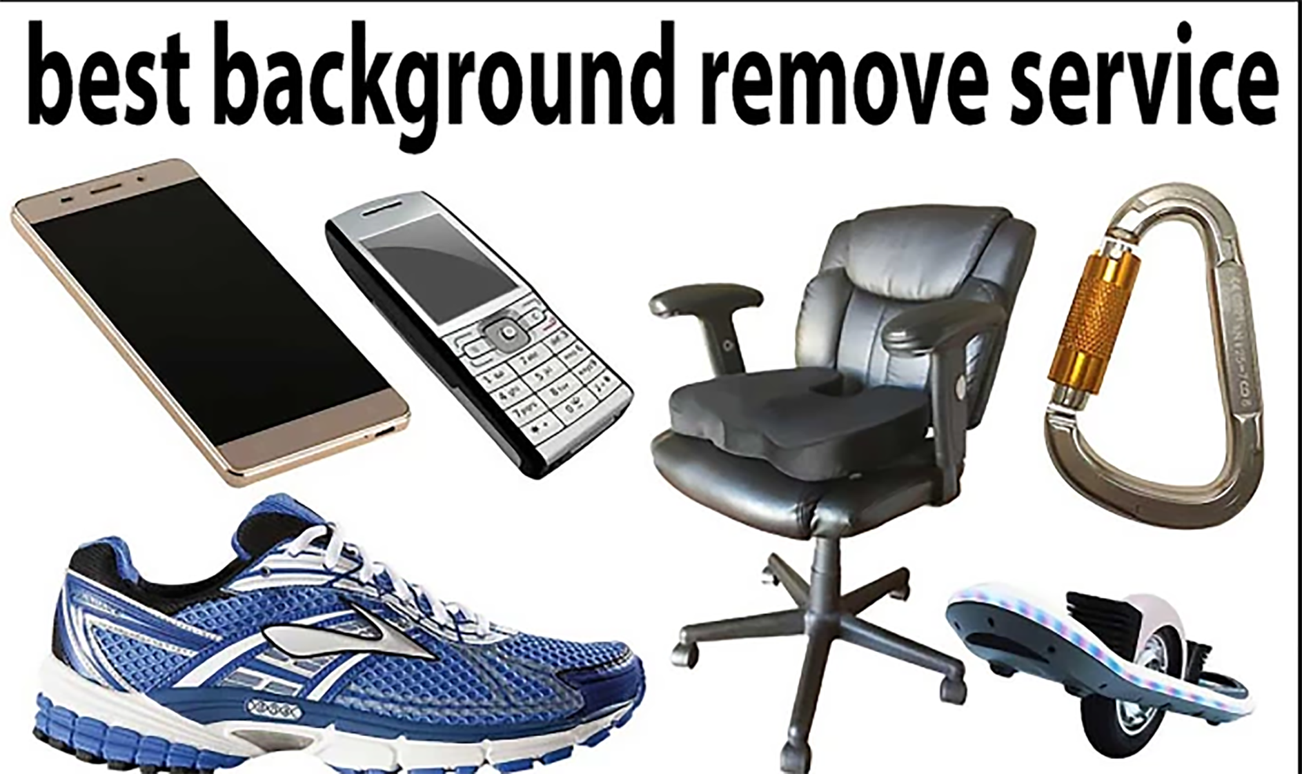 I Will Remove Background From your Images Professionally