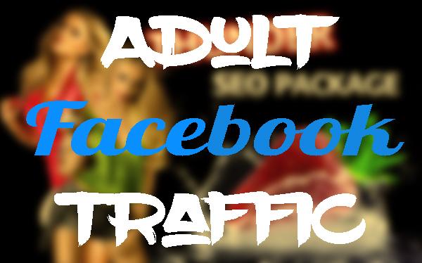 Adult 2.5k Website Traffic From Social Media Site share
