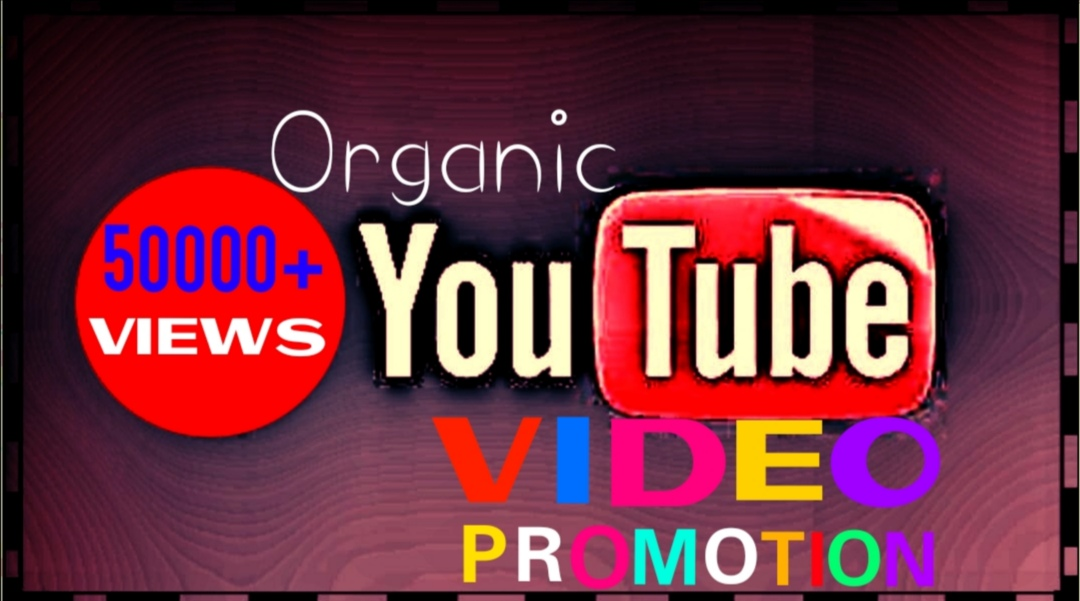 Do your video promotion to worldwide visitors