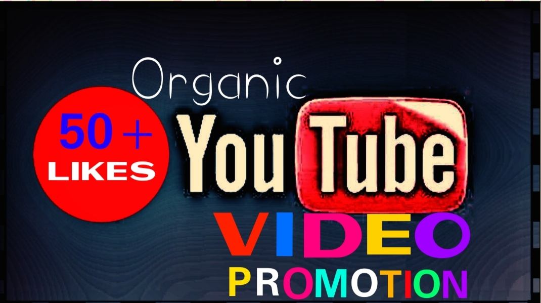Add Super Fast, HQ, Non Drop video Promotion