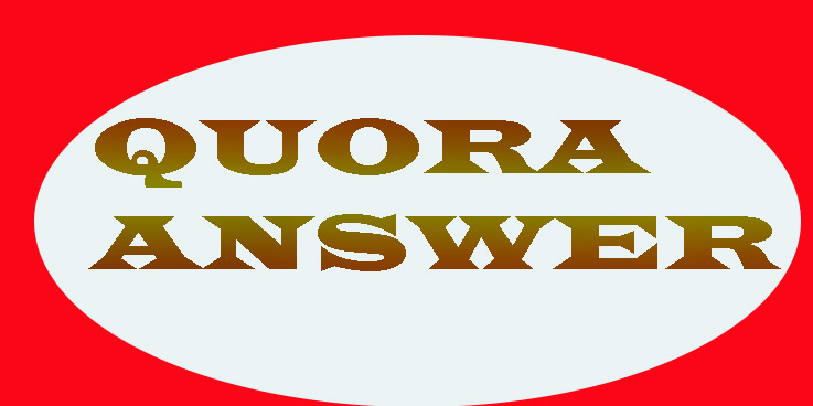 5 High Quality Quora answer Backlink