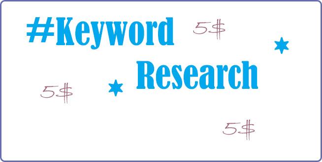 2 High SV Keyword for your website