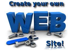 Create beautiful responsive website Design A Professional
