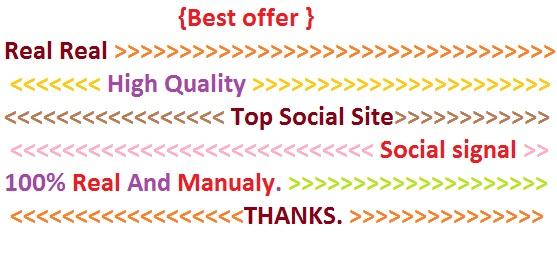 we give supernatural 1500+ social signals HQ and fast