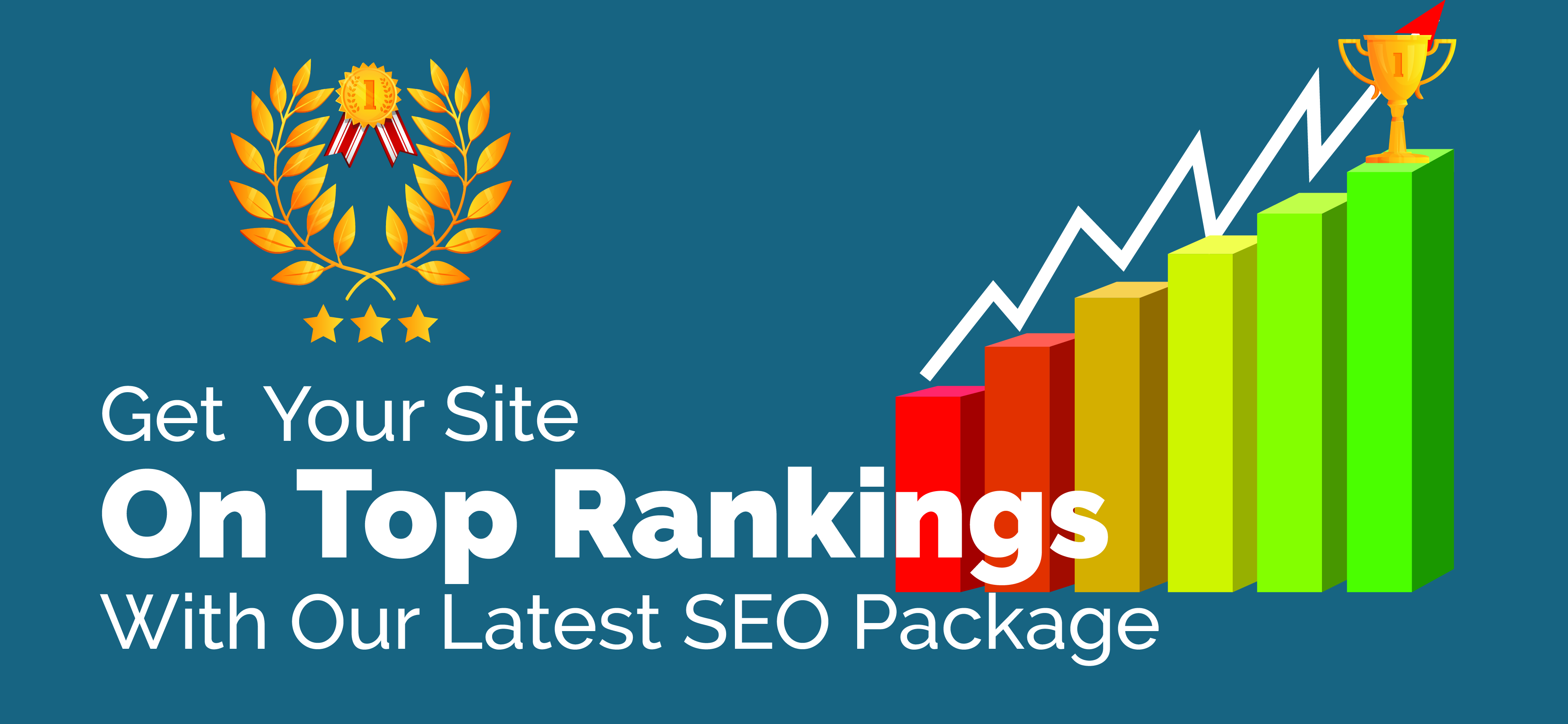 Premium & Latest SEO Package 2021-Get On Google First Page,  By White Hat SEO Techniques