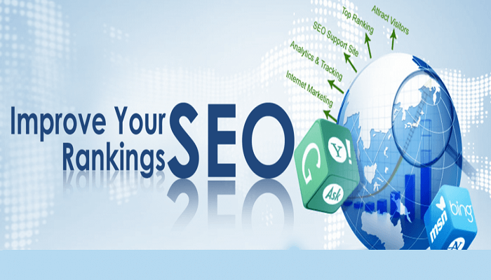Naturally and Safely Boost Your Website Rankings