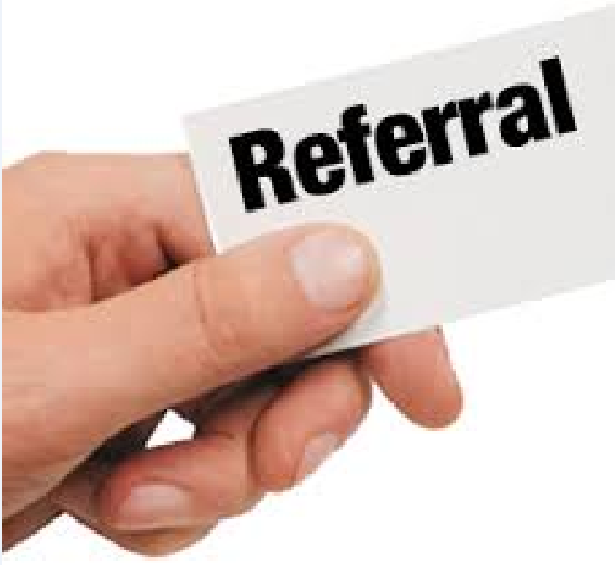 Provide 55 referrals or signups from US,UK, or Any country for you