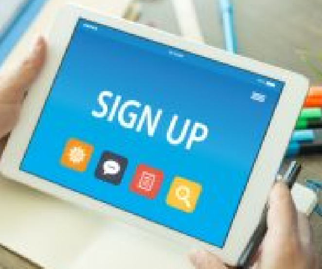 ADD 45 real USA sign up or referral , registration , register for you