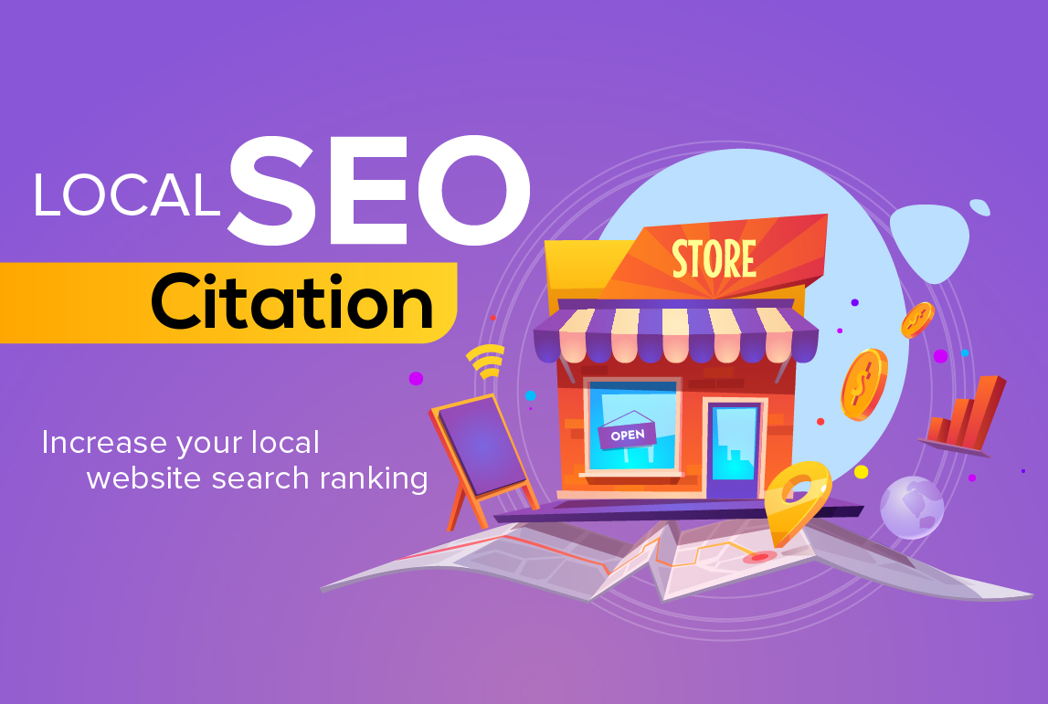 I will Do Manually TOP 30 UK Google Map Citations for Local SEO