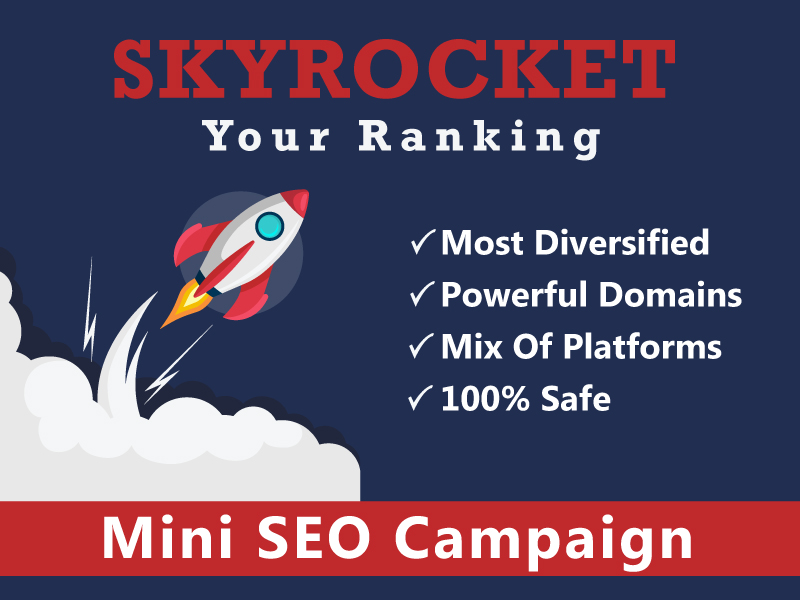 I will Boost Your Website Ranking With 100 Manual Backlinks