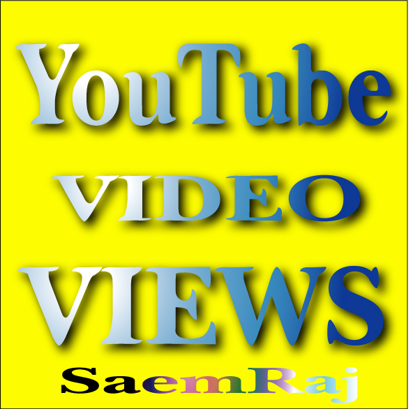 Get YouTube Video Promotion On Your Video