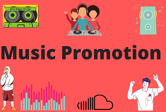 Get Real Music Promotion Make Your Music Viral