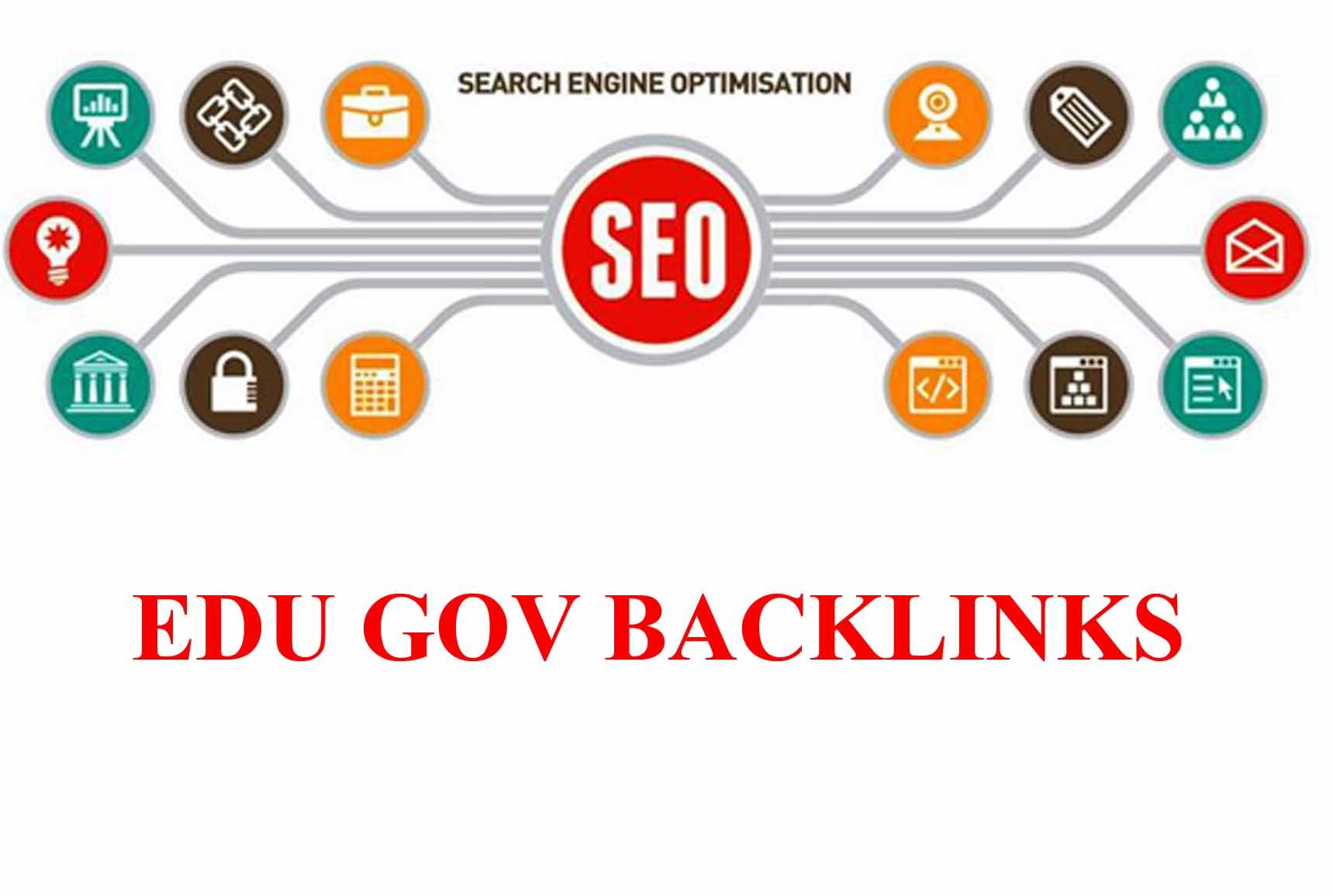 I Do 20 Edu gov Backlinks Google Ranking Your Site
