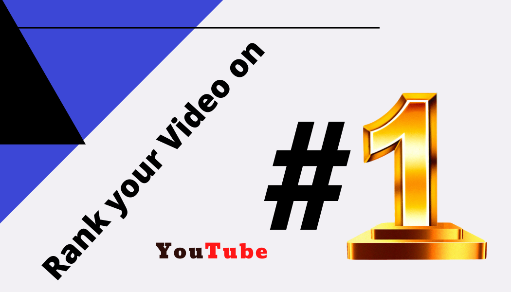 Organically Top 1 Ranking Your YouTube Video & Viral Promotion With Real Audience