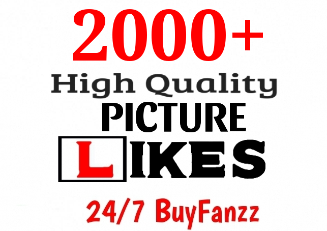 Add Super Instant 2000+ High Quality Pictures Promotion