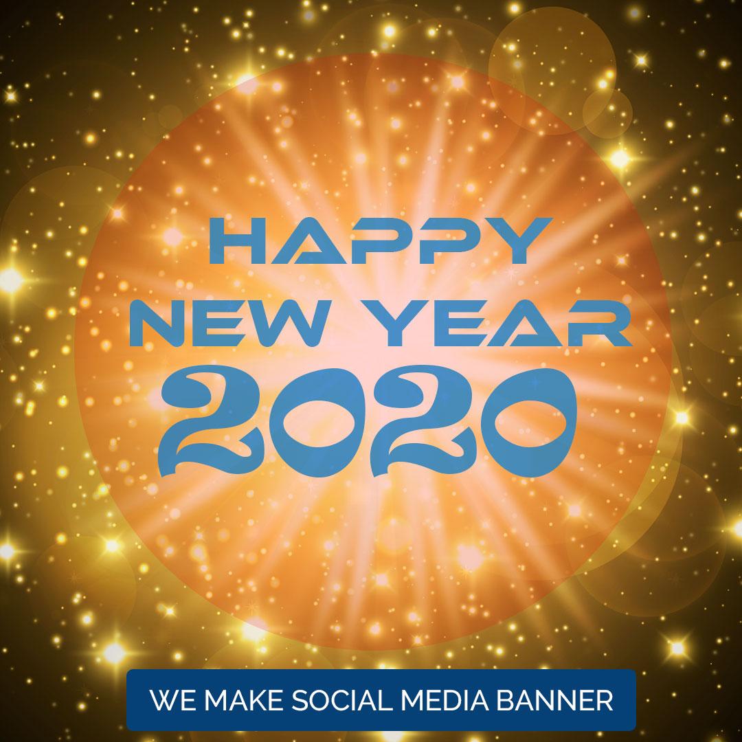 I Make Social Media Banner for your business ahead