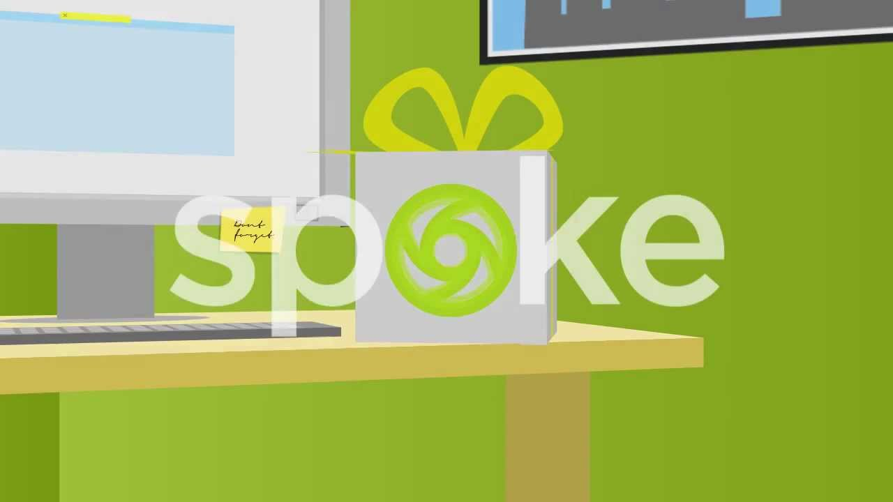 Write and Publish Guest post on Spoke. com Business Information Blog