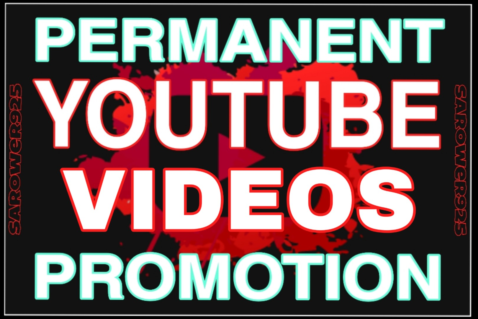 High quality YouTube video promotion with fast delivery