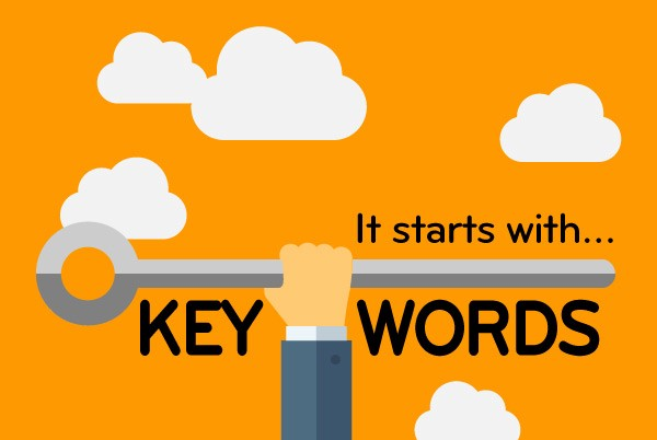 2020 Top Rated Key Word List SEO