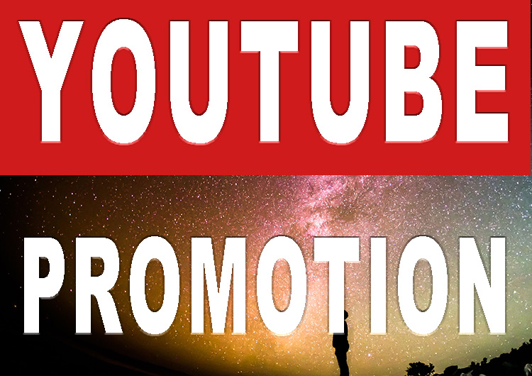 Real Youtube Video Promotion and Marketing