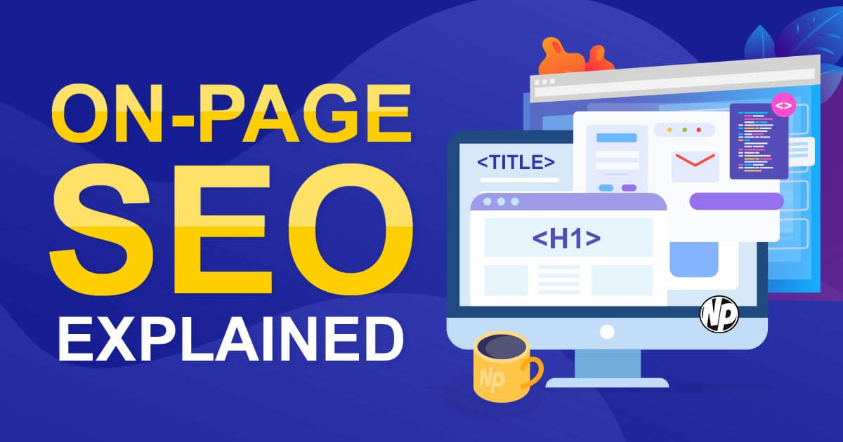 I will Optimize Your On-Page SEO & Technical SEO for Rank Better On Google