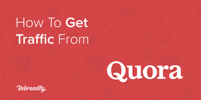 Provide you Niche related 2 Quora Answer for targeted Traffic