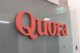 Promote your website 40 H/Q Quora Answers backlink Guarantee