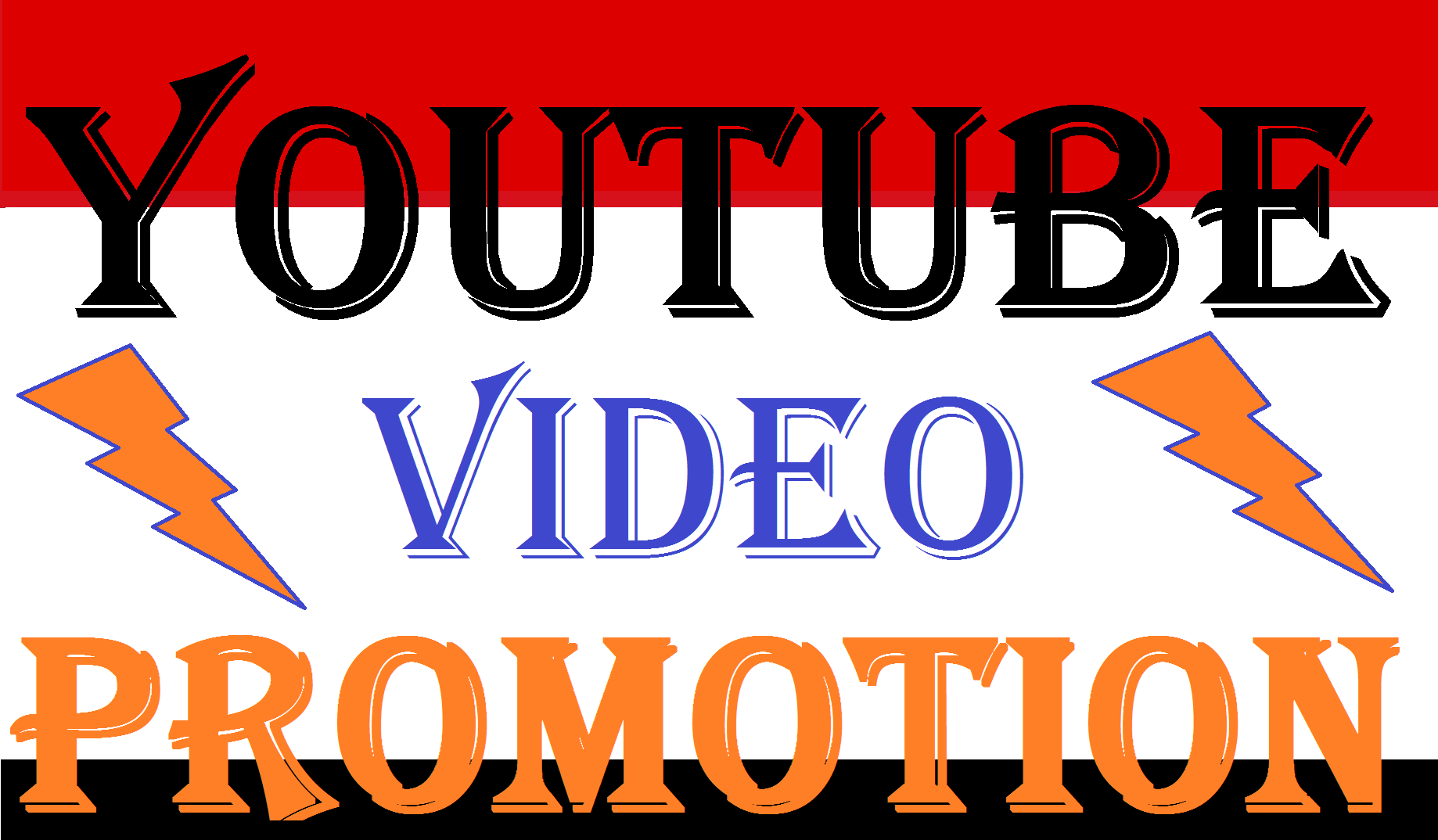 Promote your YouTube Video Today