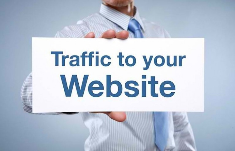 drive 4000 real visitors to your website Fast Delevery