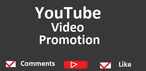 20 YouTube Video Ranking And Promotion In Few Time