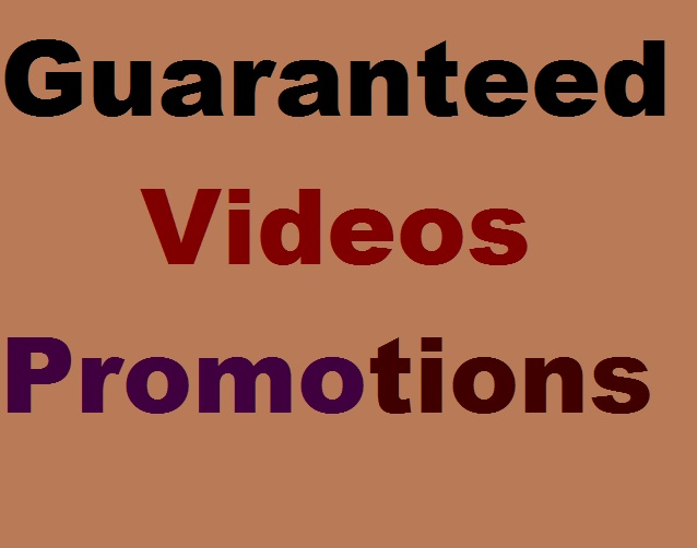 Video Marketing and Promoting with Visitors just