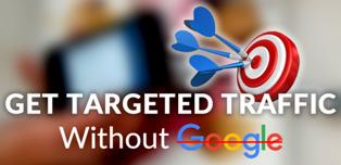 7,000 GEO Keyword Targeted HQ Organic Website Traffic - Worldwide