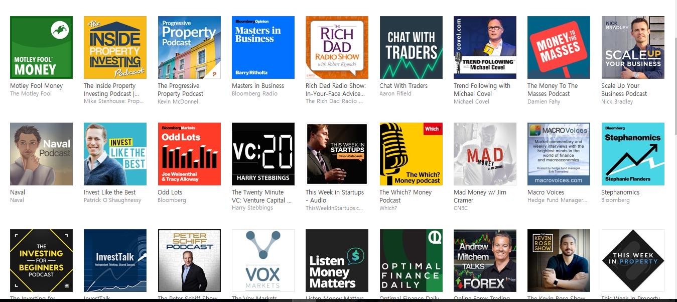 promote and advertise your podcast in iTunes store