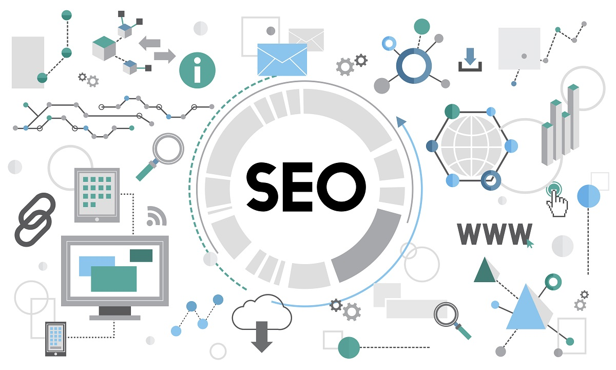 I will optimize your website for Top Google Ranking by Advance SEO Service