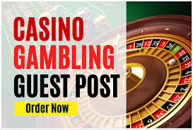 Publish Your Article Casino Guest Post With indonesian Language