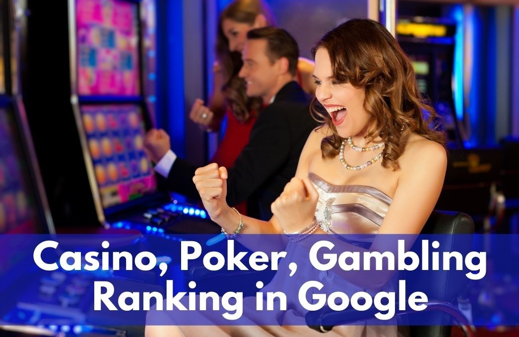 500 Casino,  Poker,  Gambling,  Judi DA 60+ Permanent PBN Links