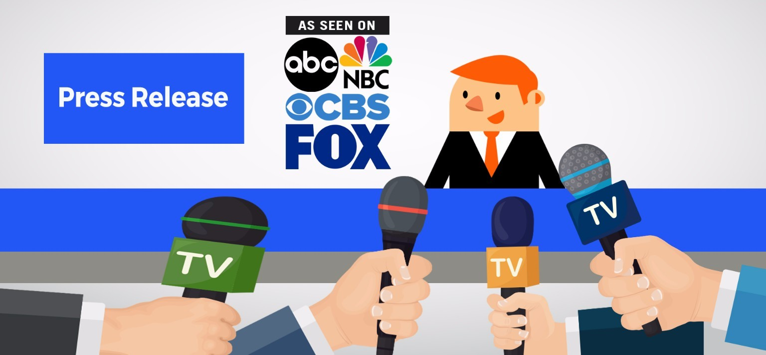 Press Release Distribution to MarketWatch,  FOX,  NBC,  Digital Journal and many more