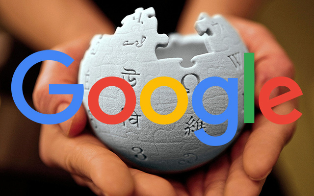 Wikipedia Powerful SEO Backlink for your website manually done by human