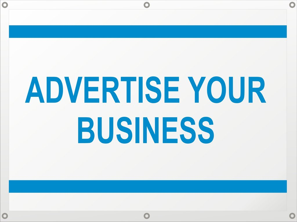 6 Month Banner Advertising on Ayelads. com