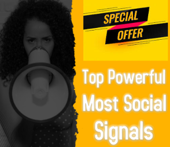 Top 1 Social Media Best Sites 16 million Pinterest SEO Social Signals Bookmarks Important For SEO