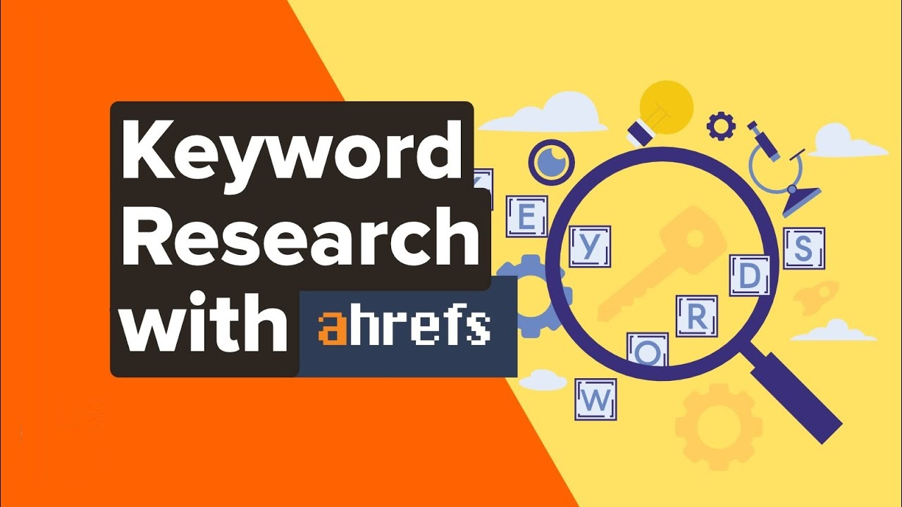 Get Ahref Keyword Research Excel Sheet Thousands on Niche Related Keywords