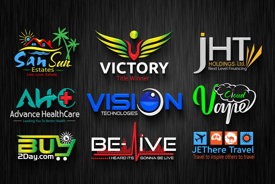 I will design logo for your business and branding