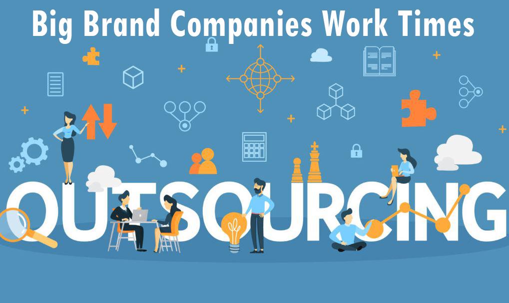150 Big Brand Companies Seo Backlinks