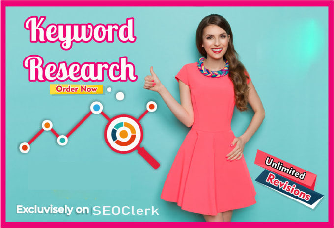 Do keywords research and competitor analysis