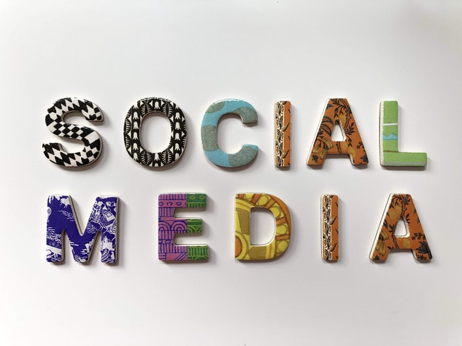 I will be your social media manager to promote your business