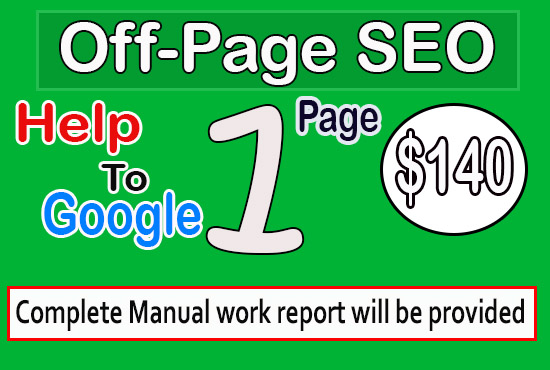 Push your site to Google 1st page with latest backlink SEO pack 2019