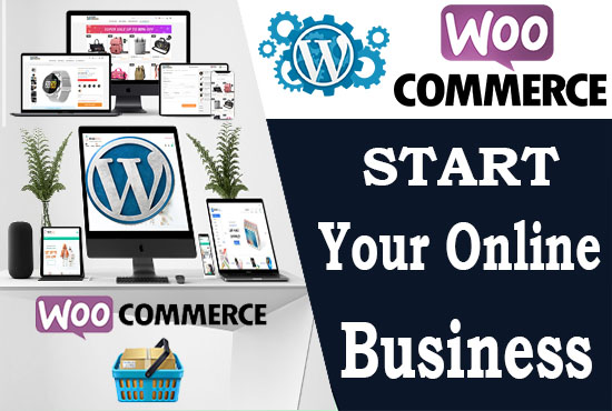I will wordpress e commerce website will be made beautiful for you