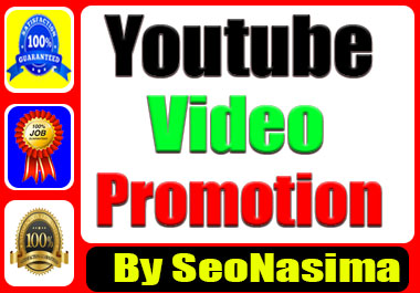 Youtube video promotions All Time save pack social media marketing